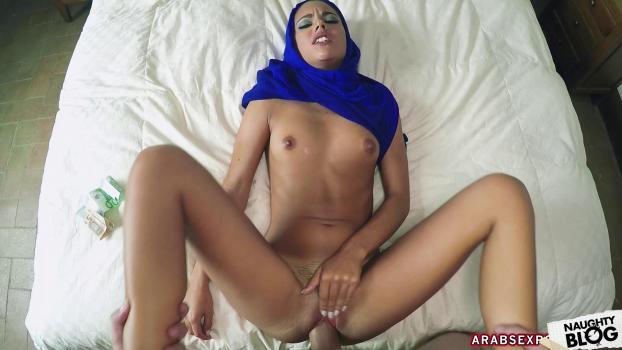 Arabs Exposed – Apolonia