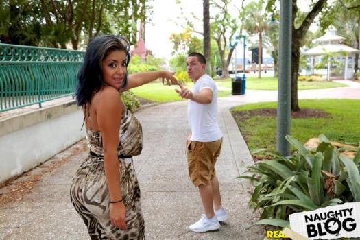 Mia Martinez – Pussy Fiend