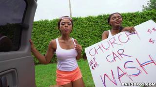 Yara Skye, Jaime Fetti – Church girls are easy to get on the Bang Bus