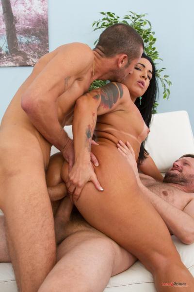 Monica Santiago – Huge butt latina slut Monica Santiago loves brutal anal fucking SZ1474