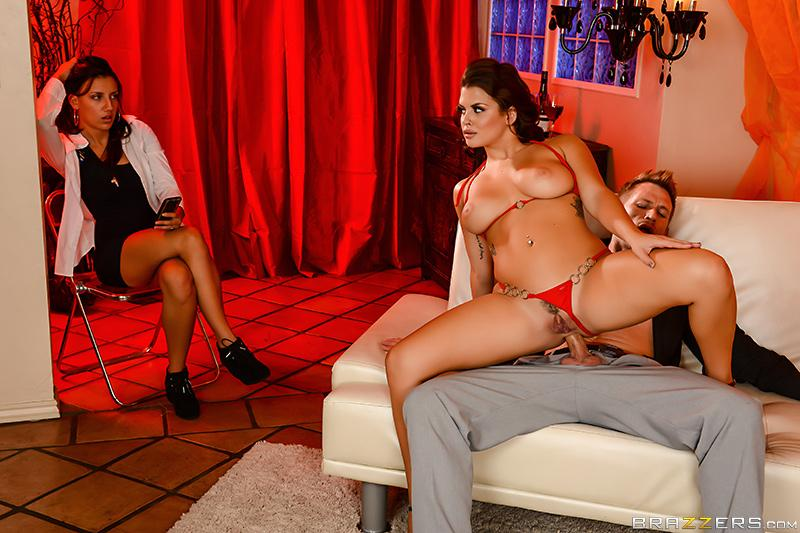 Don't Touch Her 2 Bill Bailey & Keisha Grey