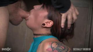 SexuallyBroken Raquel Roper