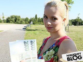 Public Agent – Ebba Sofie