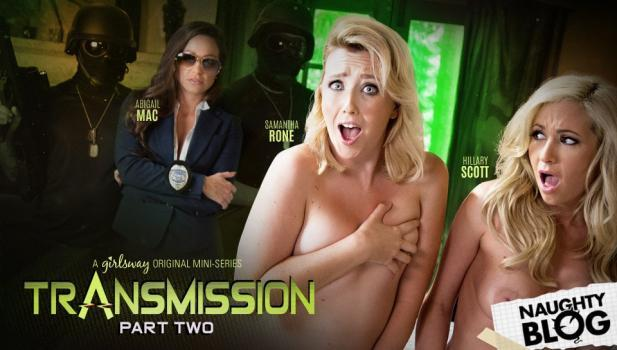 Girls Way – Abigail Mac, Samantha Rone & Hillary Scott