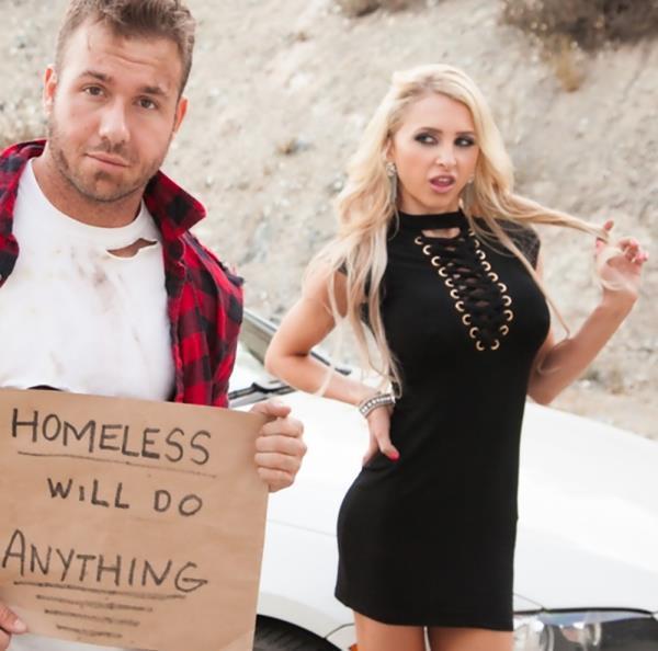 Alix Lynx, Chad White – Help The Homeless
