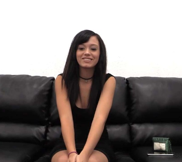 Tia BackroomCastingCouch
