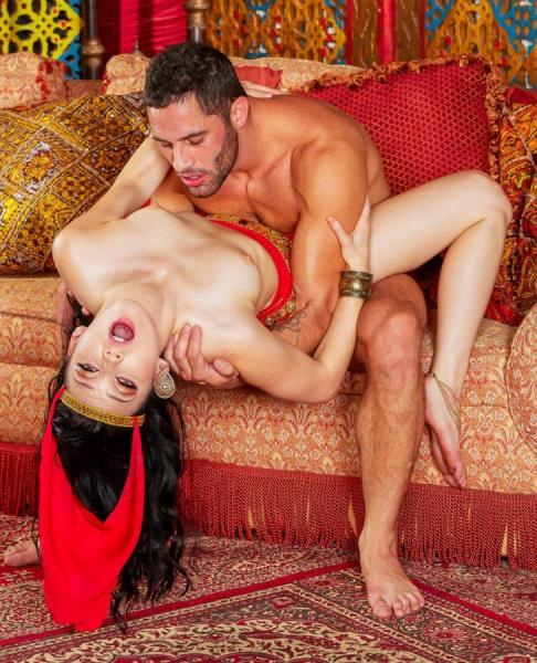 Aria Alexander – The Princess and the D