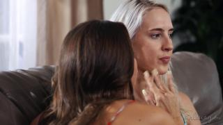 Girls Way – Abigail Mac And Cadence Lux Squirting Stories Part Three