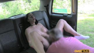 Fake Taxi – Kimmie Fox