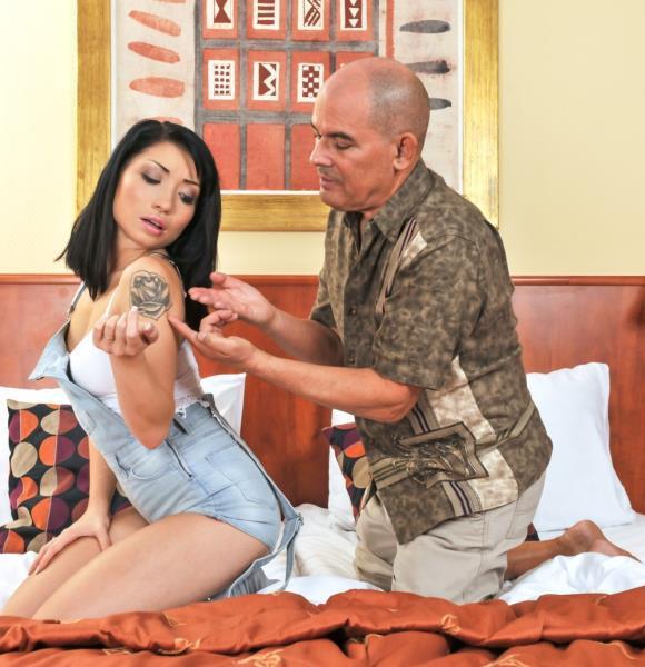 Rina Ellis, Don Fernando – Show Grandpa Your Tattoos