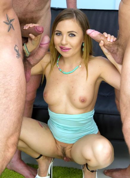 Lexy Star – Incredible Double Vaginal Video SZ1428