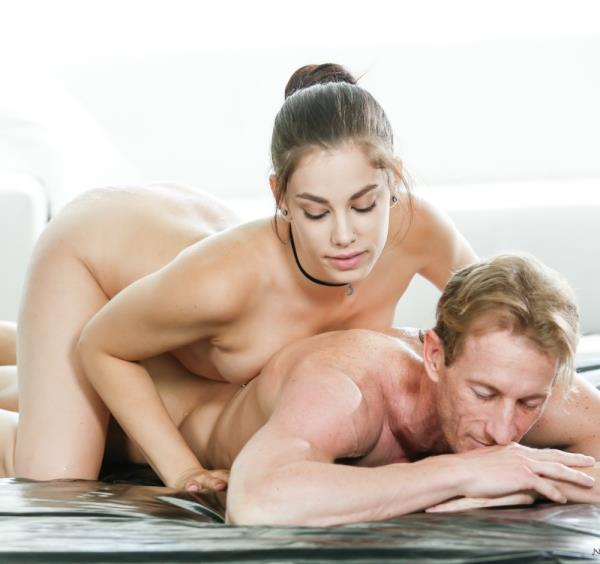 Bobbi Dylan, Ryan McLane – Private Nuru