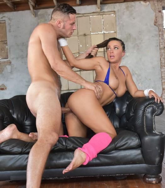 Abigail Mac – Pornstar Workout