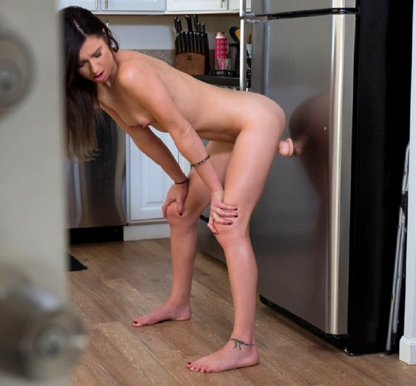 Avery Moon – Sneaky Step Brother