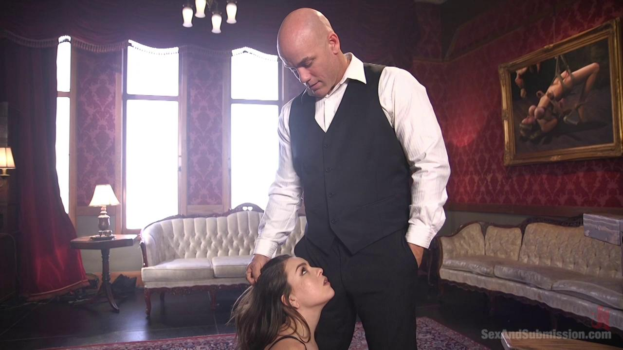 Juliette March – Sex And Submission