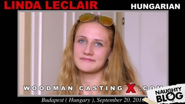 Woodman Casting X – Linda Leclair