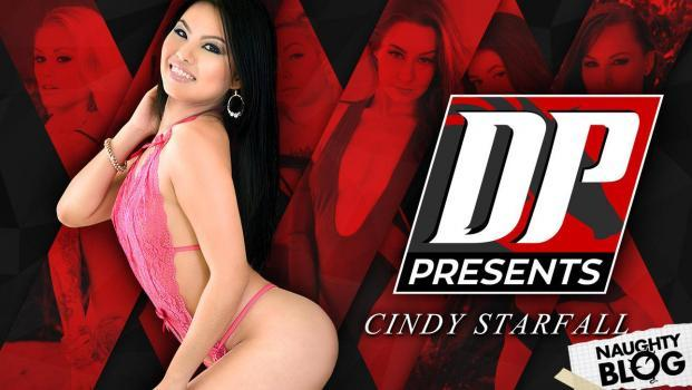 Digital Playground – Cindy Starfall