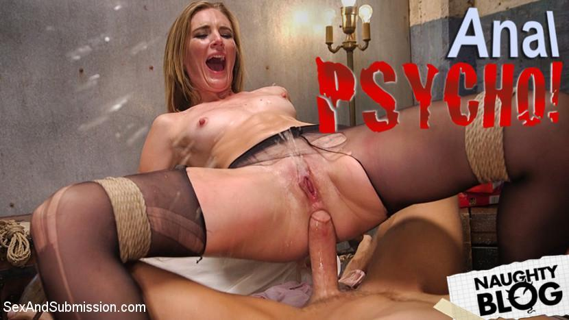 Sex And Submission – Mona Wales & Penny Pax