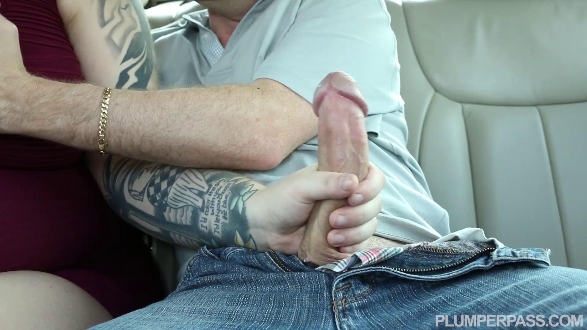 Marilyn Mayson Federal Blowjob Investigation – Plumper Pass
