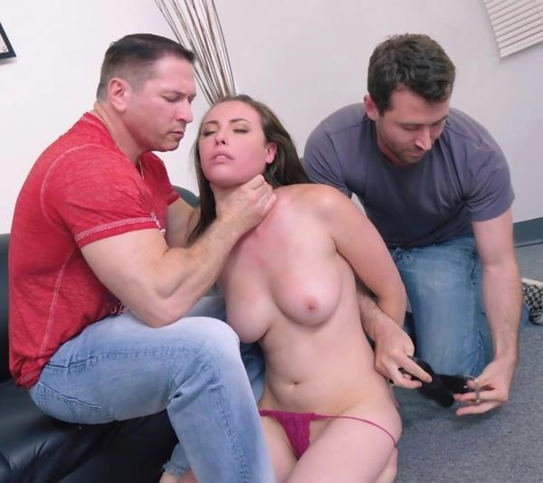 Casey Calvert – Casey Calvert Drinks Piss And Gets Roughed Up By Strangers