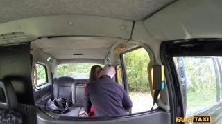Fake Taxi – Jimena Lago