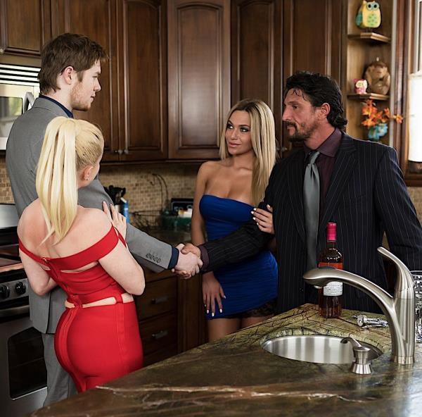 Nikki Delano – Wives Should Be Shared, Part 1
