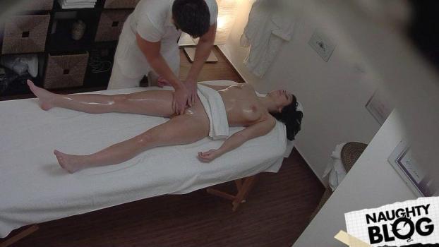 Czech Massage # 311