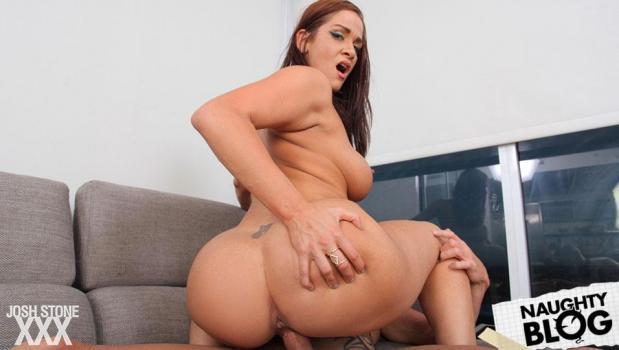 Josh Stone XXX – Miss Raquel