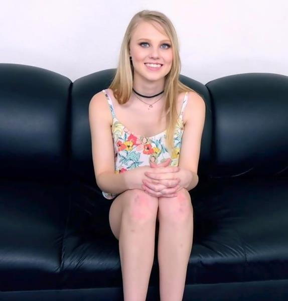 Lily Rader – Gets Marked At Her Audition For Bang!