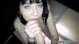 Spizoo – Charlotte Sartre Gets Whited