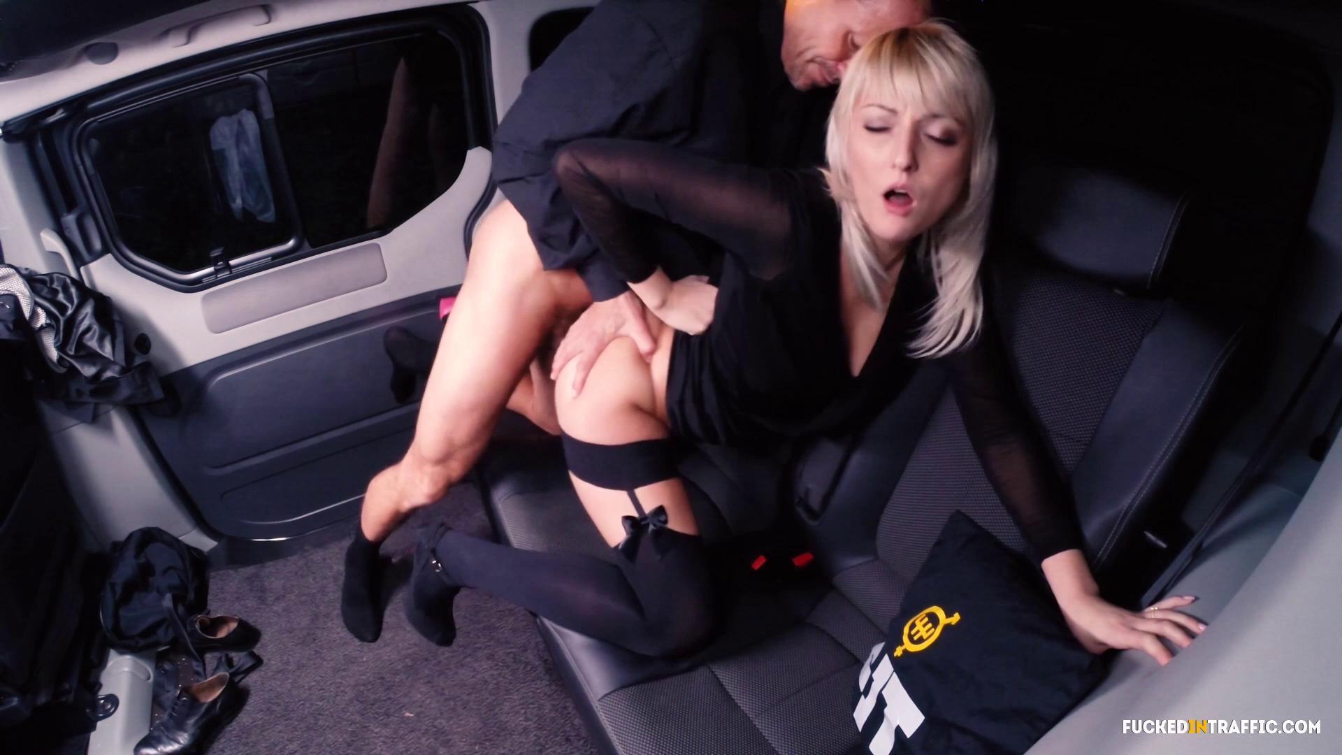 Katy Rose – Fucked In Traffic