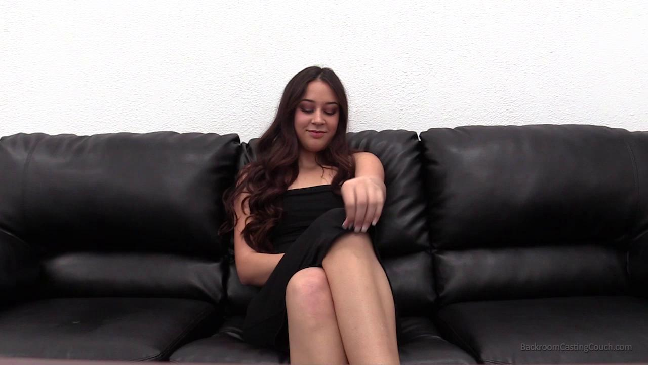 Isabella – Backroom Casting Couch