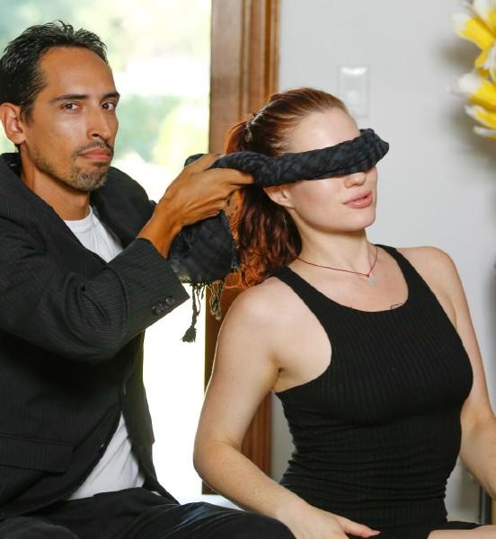Jessica Ryan, Derrick Pierce – Routine Massage