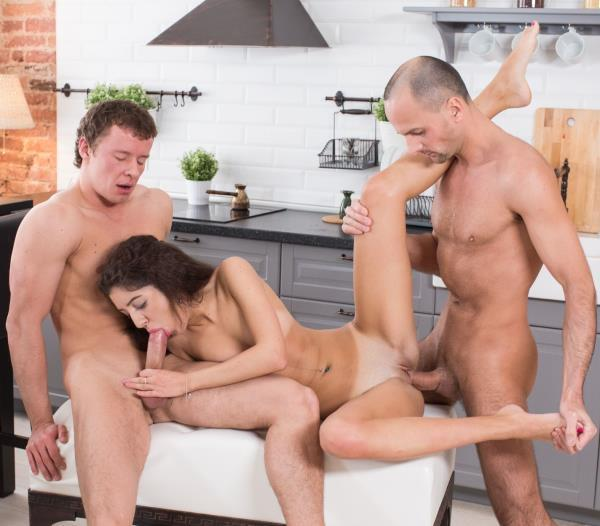 Katty West, Andrew Marshall, Joe Tee – Peeping Joe Threesome