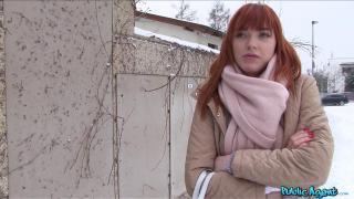 Public Agent – Anny Aurora