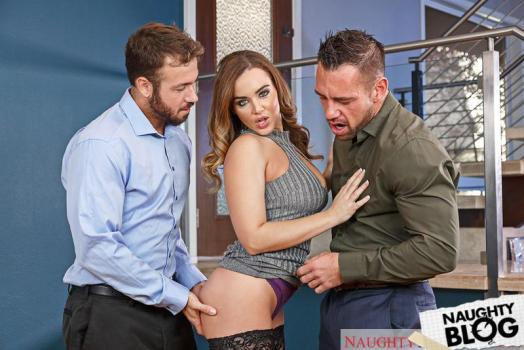 Natasha Nice – Dirty Wives Club