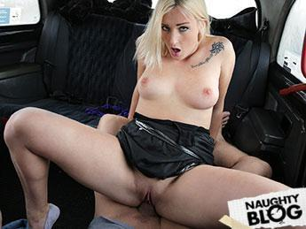 Fake Taxi – Daisy Lee