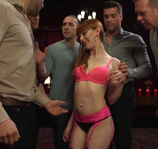 Alexa Nova – Alexa Nova in Bachelor Party Pandemonium