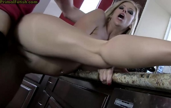 Alexis Fawx – Alexis is at my disposal
