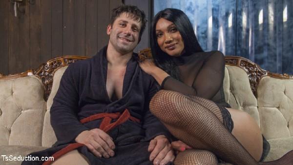 Rick Fantana , Yasmin Lee – Yasmine Lees Relentless Hard Pounding Cock