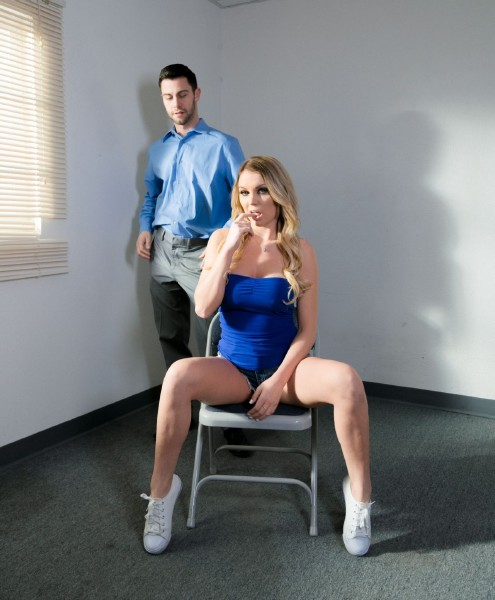 Kenzie Taylor – Civil Commitment