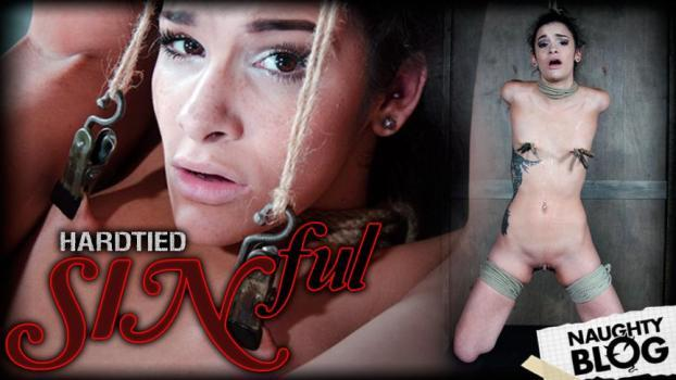 Hard Tied – Eden Sin