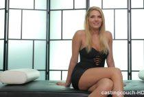 Jessica - Casting Couch