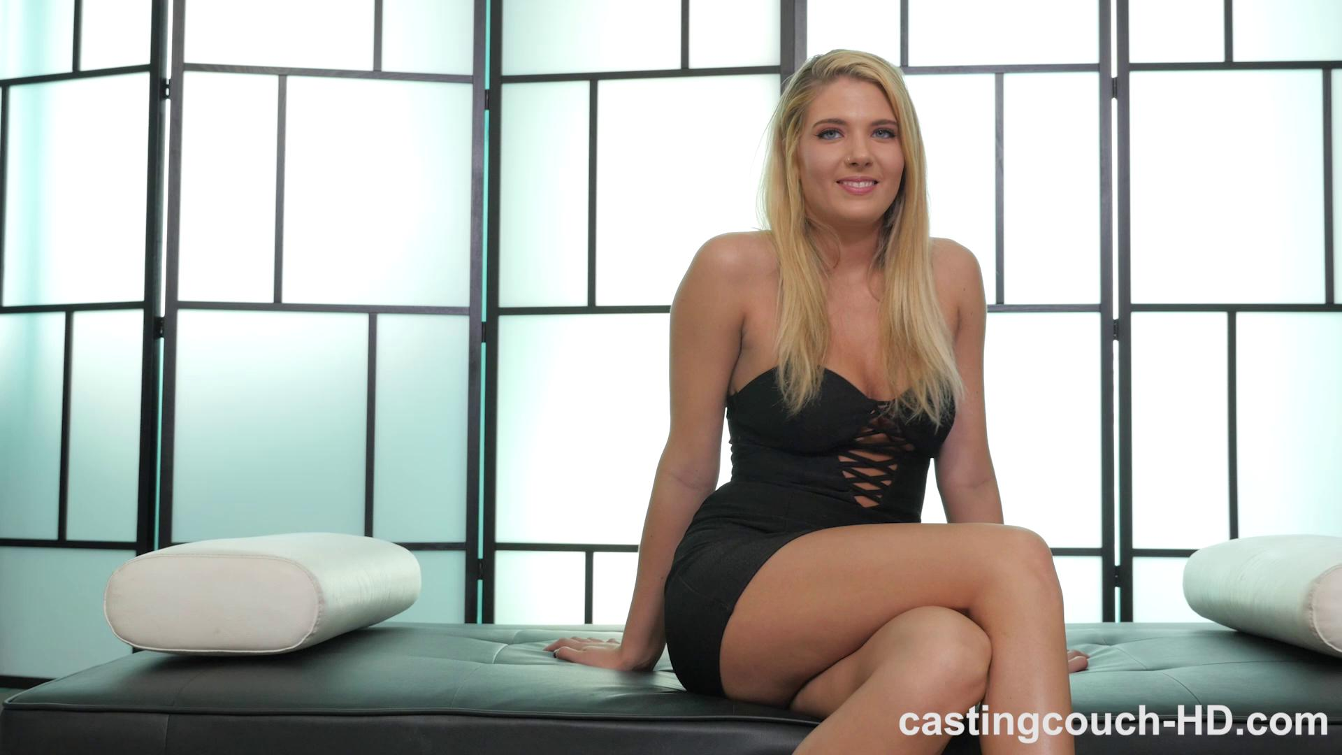 Jessica – Casting Couch