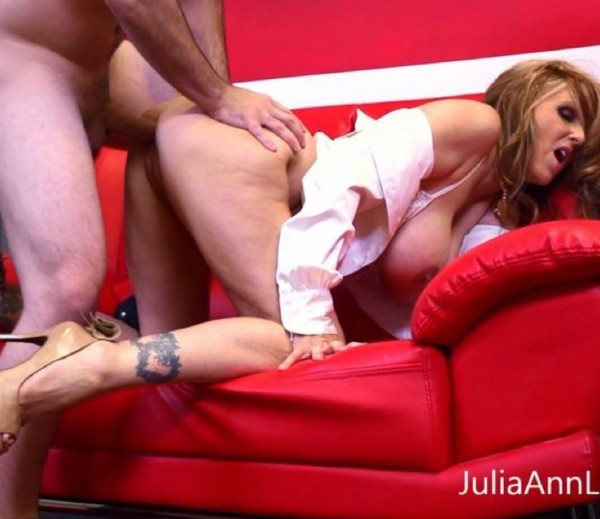 Julia Ann – Hot Tutor