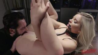 Analized – Trisha Parks Is An Anal Sex Slave