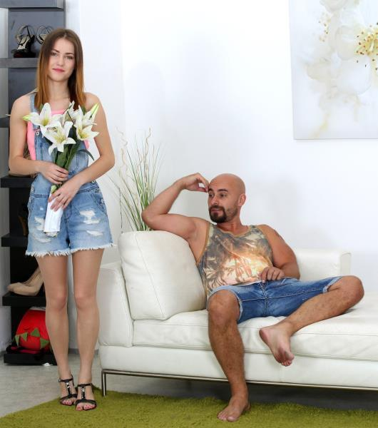 Ginger Fox – Hot Afternoon Fuck