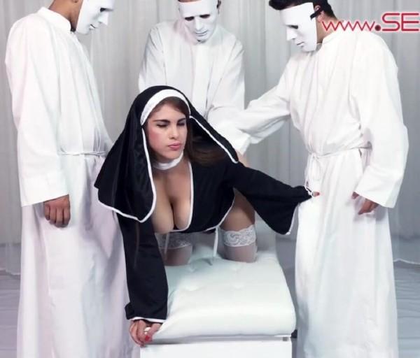 Alexandra Paris – Baptism