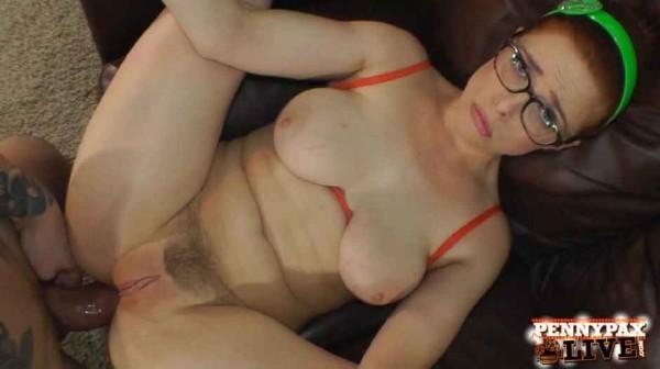 Penny Pax – POV Anal Virgin School Girl