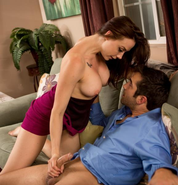Chanel Preston, Donnie Rock – Becoming The Mistress: Part 2